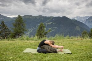 yoga for anxiety  mindhealth360