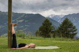 Yoga for Alcoholism - MindHealth360
