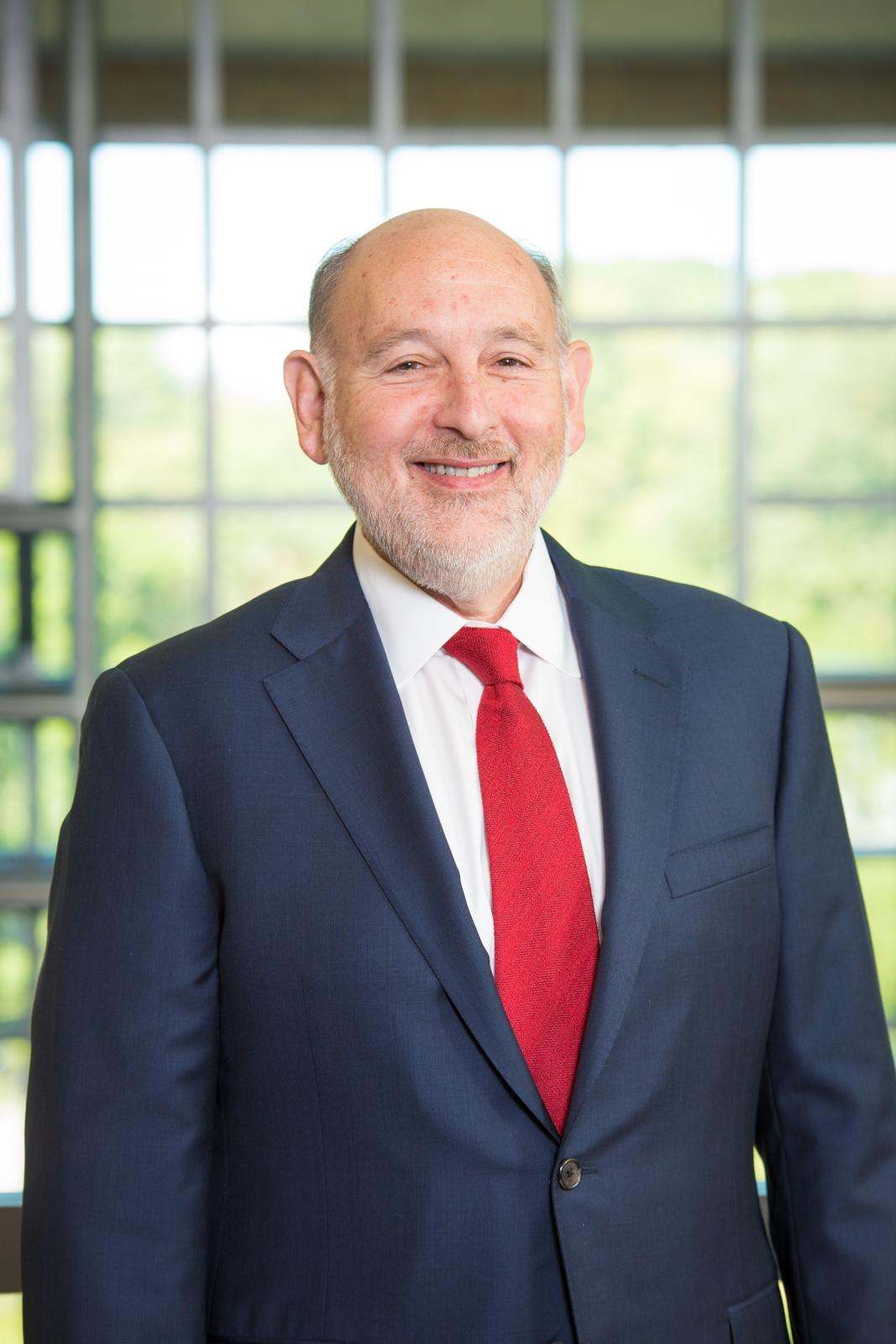 Dr. James M. Greenblatt, MD