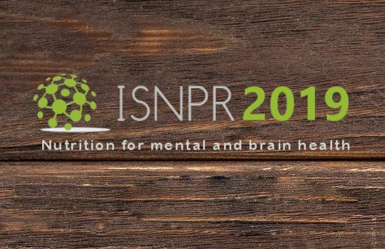 ISNPR2019: Nutritional Medicine as Mainstream in Psychiatry