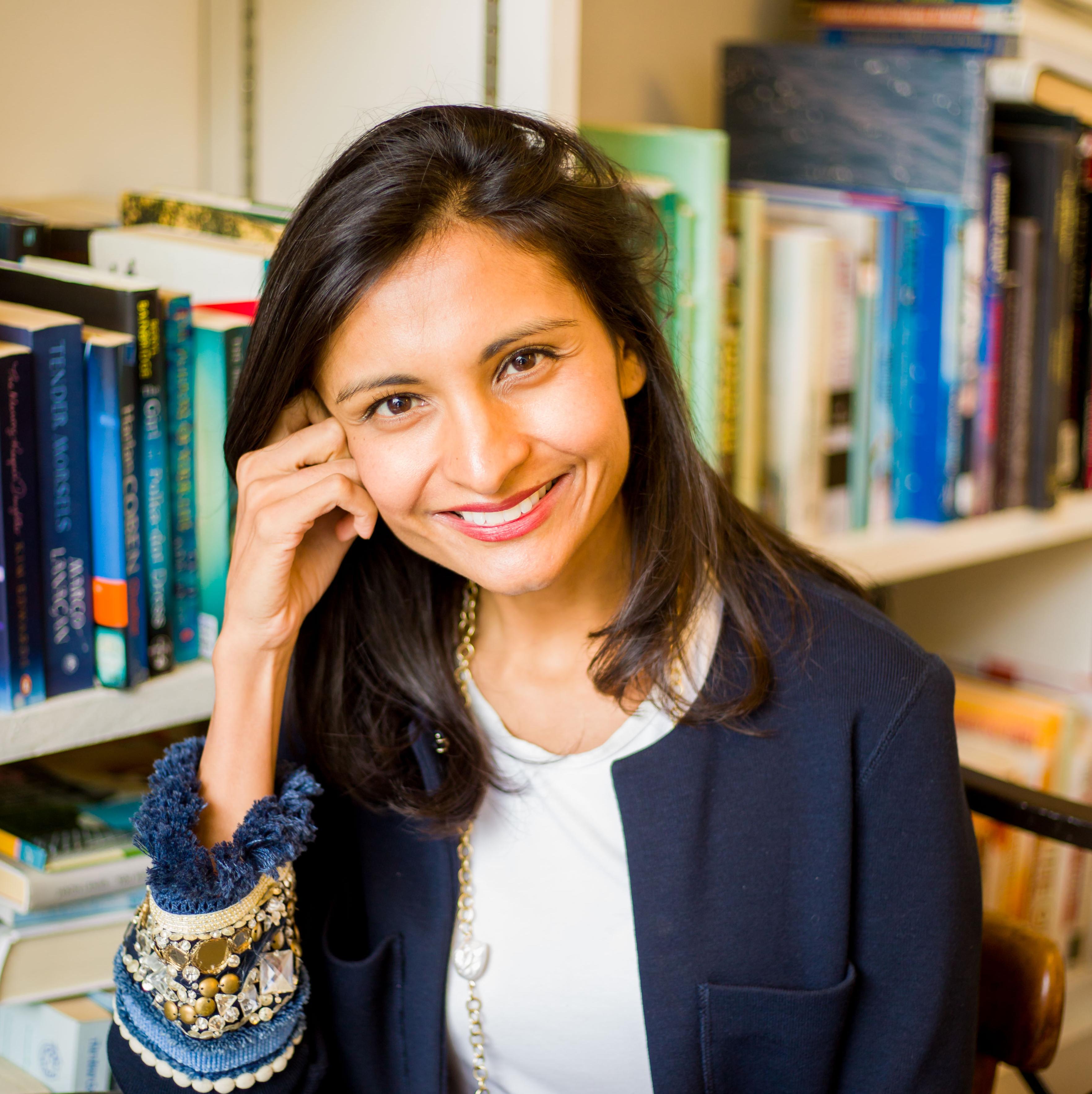 Dr. Anu Arasu, MD