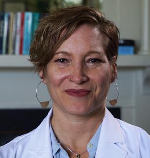 Dr. Arwen Podesta, MD