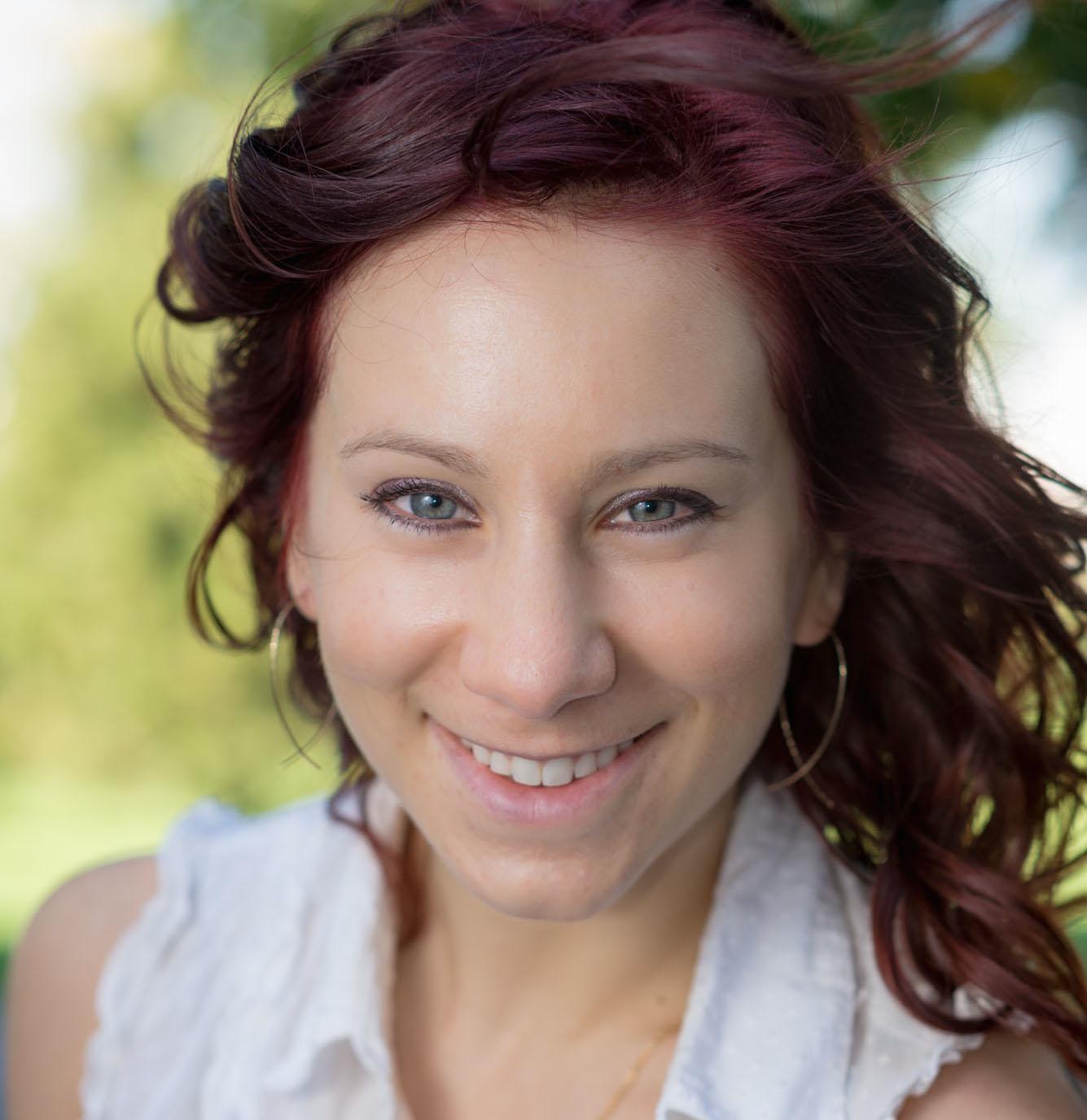 Katie Stehura